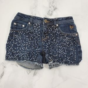 !SALE 5 FOR $25! Justice Jean Shorts